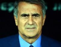 JOSEP GUARDIOLA - Şenol Güneş UEFA'nın kadrosunda
