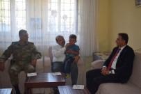 MEHMET KıLıÇ - Vali Ustaoğlu'ndan Mutki'ye Ziyaret