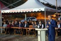 AHMET ŞİMŞEK - Yenimahalle Köyleri Şenlikte Buluştu