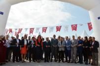 İSTİHDAM FUARI - 2'Nci Tuzla İstihdam Fuarı Başladı