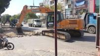 Ahmetli'nin Prestij Projesi Başladı