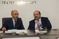 DADAŞKENT - AK Parti Aziziye İlçe Teşkilatı 2019 Seçimlerine Start Verdi