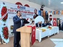 AK Parti'li Ünek Açıklaması '2019, Türkiye'nin Ve İslam Coğrafyasının Seçim Yılıdır'