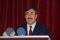 KÜRESEL KRİZ - AK Parti'li Yılmaz Açıklaması 'Milli Gelirimizi 860 Milyar Dolara Çıkardık'