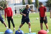 OLCAN ADIN - Akhisarspor, Fenerbahçe'yi Bekliyor