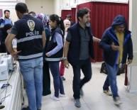 Aksaray'da FETÖ/PDY Operasyonu Açıklaması 15 Öğretmen Gözaltında
