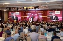 BÜYÜKŞEHİR YASASI - Akyürek Açıklaması 'Konya, Gönüllü İtfaiyecilik Çalışmalarında Türkiye'ye Örnek'