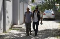 İSKAMBİL KAĞIDI - Alanya'da Polisten Kumar Baskını