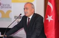 KASTAMONU ÜNIVERSITESI - Atatürk Üniversitesinde 'Engelsiz Şenlik' Başladı