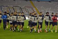 ADANASPOR - B.B Erzurumspor, Adanaspor Maçı Hazırlıklarına Başladı