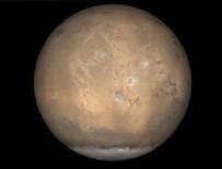 ENERJİ GÜVENLİĞİ - BAE'nin Mars'ta kent kurma projesinde ilk adım