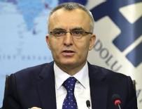 MEMUR ALIMI - Bakan açıkladı: 74 bin yeni personel alınacak