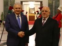 Başbakan Yıldırım-İbadi'den önemli görüşme