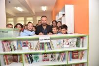 NEVZAT DOĞAN - Başkan Doğan, Okulları Desteklemeye Devam Ediyor