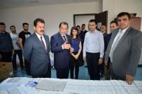 MOLOTOF KOKTEYLİ - Başsavcı Yeldan Açıklaması 'Adana'da Yapılan En Büyük Temizlik'