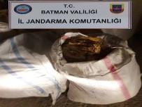 Batman'da 3 Bin Kilogram Kaçak Tütün Ele Geçirildi