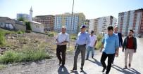 ALİ KORKUT - Belediye Başkanı Ali Korkut, 'Bakarken Geleceğin Güzel Erzurum'unu Görüyorum'