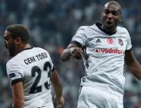 PORTO - Beşiktaş zirvedeki yerini korudu