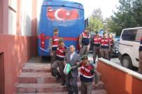 Abdullah Gül'ün eski yaverine müebbet hapis!