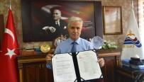 POTASYUM - Büyükşehir'in Laboratuvarları Akredite Edildi