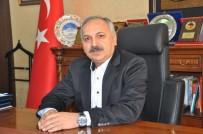 ELEKTRİK DAĞITIM ŞİRKETİ - Dinçer Açıklaması 'Elektrik Kesintileri Esnafı Canından Bezdirdi'