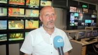 SÜLEYMAN SOYLU - Dünya Yakın Savunma Federasyonu Başkanı İbrahim Aktürk Açıklaması