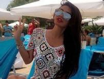 INSTAGRAM - Ebru Polat: Instagram kullanan erkek benim sevgilim olamaz