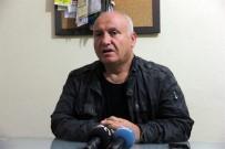 UZUV - Emekli Uzman Çavuşun 'Gazilik' İsteği