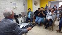 YEREL SEÇİMLER - Eski Edirne Belediye Başkanı Sedefçi Açıklaması 'Çöp İmha Değil, Çöp Gömme Tesisi Olacak'