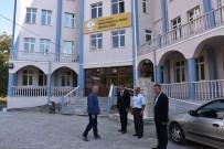 RAMAZAN YıLDıRıM - FETÖ'den Kapanan Yurt Sağlık Meslek Lisesi Oldu