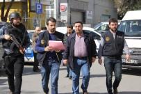 HÜSEYIN YıLMAZ - FETÖ'den Tutuklanan Sahil Güvenlik Karadeniz Bölge Komutanının Yargılanması