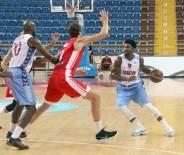 FORD - FIBA Erkekler Avrupa Kupası Açıklaması Trabzonspor Açıklaması 77 - Szolnoki Olaj Açıklaması 68