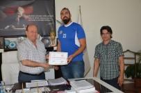 BASKETBOL TURNUVASI - Galatasaray'a Transfer Olan Kodal, Efeler Belediyesini Gururlandırdı