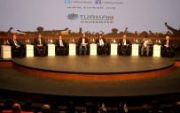 MODERATÖR - GAÜN'de 'Kampüsten Kardeşliğe Bakış'' Paneli