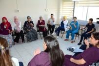 ANNE ADAYLARI - Gebe Bilgilendirme Sınıfı İlk Mezunlarını Verdi