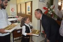 SİİRT VALİSİ - Gençlik Merkezi Açılışı Yapıldı