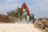 Halfeti'de Su Sorunu Çözülüyor