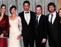 INSTAGRAM - Hazal Filiz Küçükköse ile Tuan Tunalı boşanıyor
