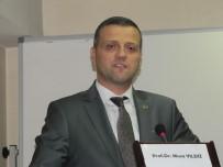 HACI BAYRAM - Hitit Üniversitesi'nden 'Hoca Ahmet Yesevi'yi Anlamak' Konferansı
