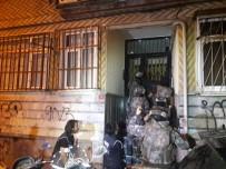 ÖZEL HAREKET - İstanbul'da Şafak Vakti Narkotik Operasyonu