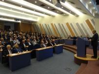 MEHMET ÖZHASEKI - İzmir Ticaret Odası'ndan Turizmde Uzakdoğu Atılımı