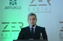 KALİTELİ YAŞAM - Kartal'a 60 Milyon TL'lik Yatırım