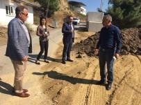 ERSOY ARSLAN - Kayapınar Büyükşehirle Değişimi Yaşıyor