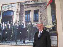 PRİM BORÇLARI - Kilis'te SSK İle Bağ-Kur Primleri 31 Ocak Tarihine Ertelendi