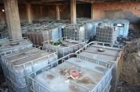 MADENİ YAĞ - Kimyasal Atıkları Getiren Şahsa 9 Ay 10 Gün Hapis Cezası