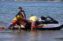 SAPANCA GÖLÜ - Kocaeli'de Bin 230 Kişi Boğulmaktan Kurtarıldı