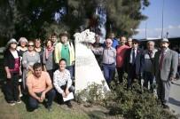DIVAN EDEBIYATı - Konak'ta Türkçe Şöleni Başladı