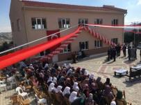 MUSA YıLMAZ - Kütahya İl Genel Meclisinden Merhum Muhittin Şahin'e Vefa
