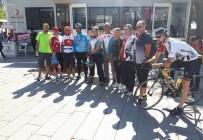 HACETTEPE HASTANESİ - Lösemi Hastası Çocuklar İçin Adana'dan İstanbul'a Pedal Çeviriyor