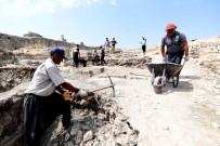 UZUNCABURÇ - Mersin Tarihi Gün Yüzüne Çıkıyor
